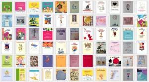 Les livres de Susie - en partie !
